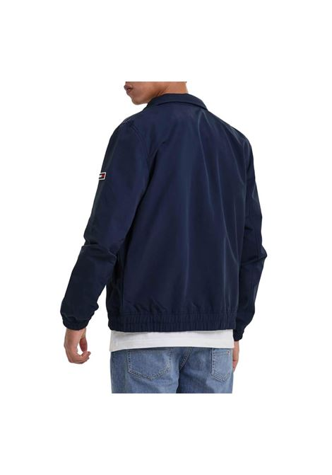 casual bomber sailor TOMMY JEANS | Giubbini | M10061-C87