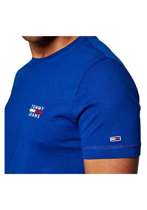 TOMMY JEANS | T-shirt | M10099-C65