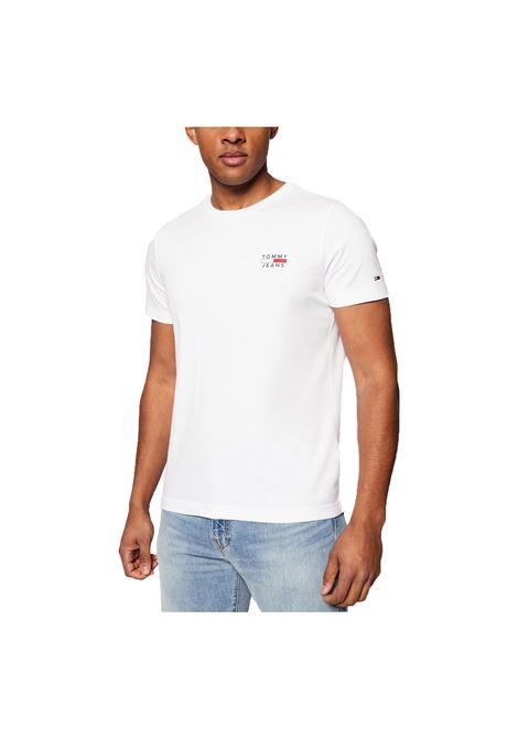 TOMMY JEANS | T-shirt | M10099-YBR