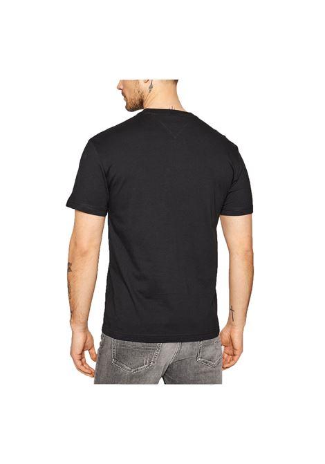 TOMMY JEANS | T-shirt | M10702-BDS