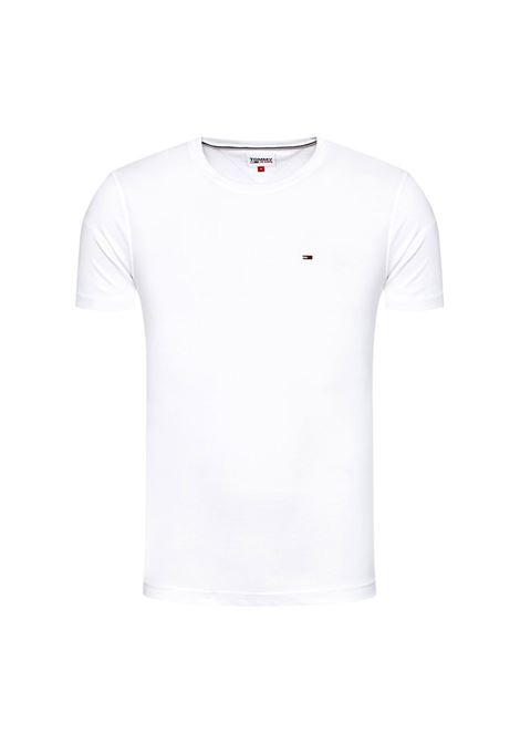 TOMMY JEANS | T-shirt | M10705-OXT