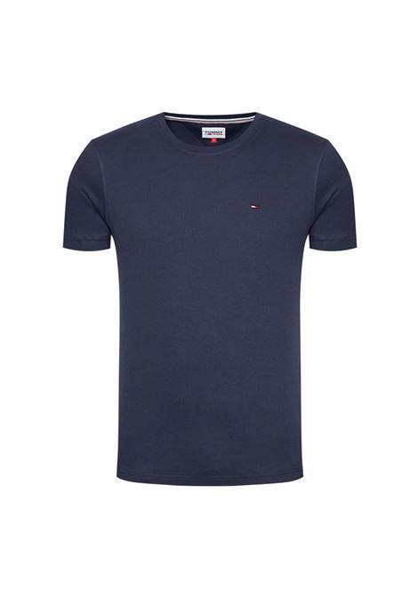 TOMMY JEANS | T-shirt | M10705-OXU