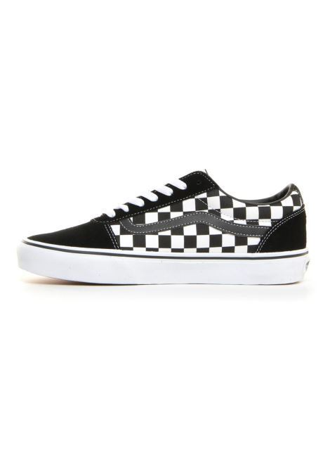 yt ward  checkered VANS ACTIVE | Sneakers | VN0A38J9PVJ1-