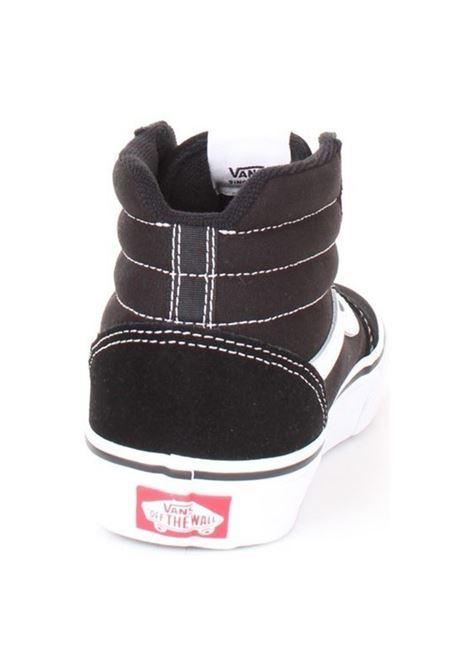 yt ward  high VANS ACTIVE | Sneakers | VN0A38JAIJU1-