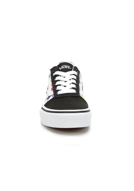 ward raimbow check VANS ACTIVE | Sneakers | VN0A3IUN3RL1-