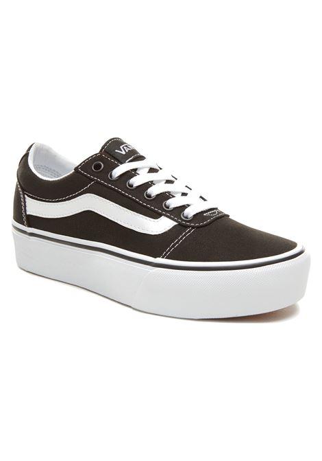 ward low plattform VANS ACTIVE | Sneakers | VN0A3TLC1871-
