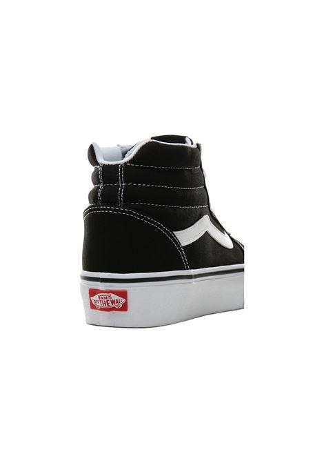 ward high plattform VANS ACTIVE | Sneakers | VN0A4BUC1WX1-