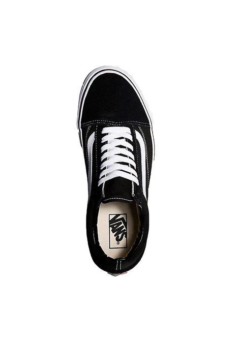 VANS CLASSIC | Sneakers | VN000D3HY281-