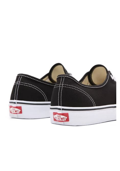 authentic VANS CLASSIC | Sneakers | VN000EE3BLK1-