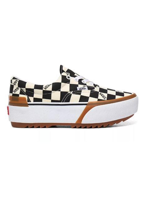 era stacked plattform check VANS CLASSIC | Sneakers | VN0A4BTOVLV1-