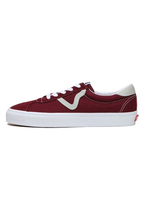 vans sport VANS CLASSIC | Sneakers | VN0A4BU64PR1-