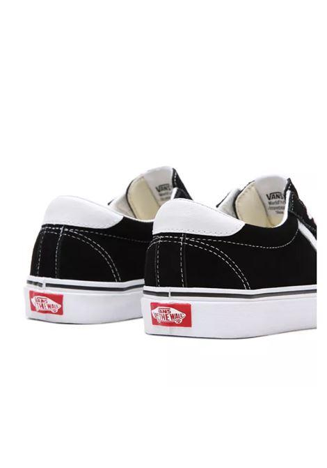 vans sport VANS CLASSIC | Sneakers | VN0A4BU6A601-