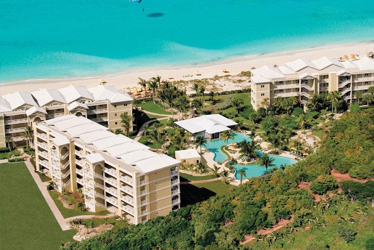Alexandra resort exterior beach 1 hpg