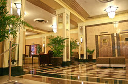 Ambassador Hotel, Milwaukee, WI