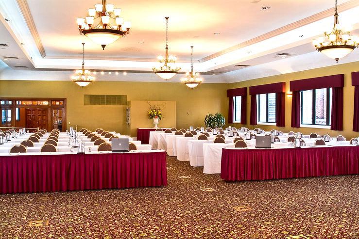 Brown hotel 13 hpg