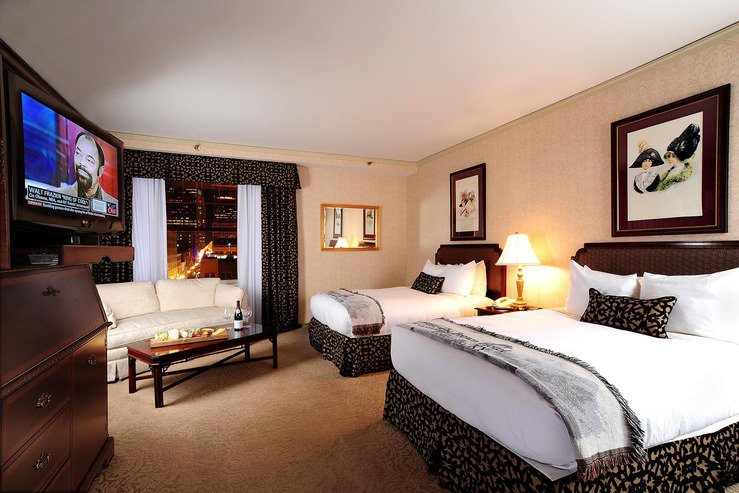 Brown hotel luxury 2 bed a hpg