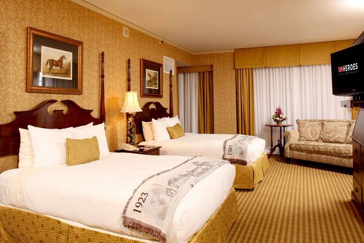 Brown hotel luxury 2 bed b hpg