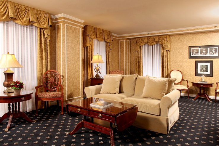 Brown hotel muhammad ali suite a hpg