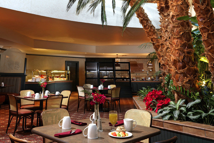 Caribe royale tropicale breakfast hpg