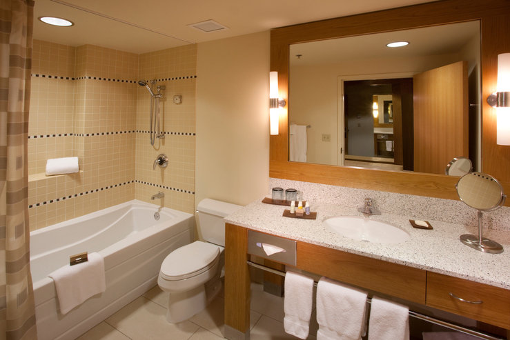 Cedarbrook lodge guest bath hpg