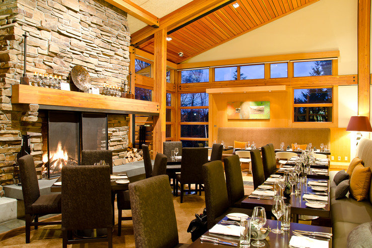 Cedarbrook lodge opperleaf dining hpg
