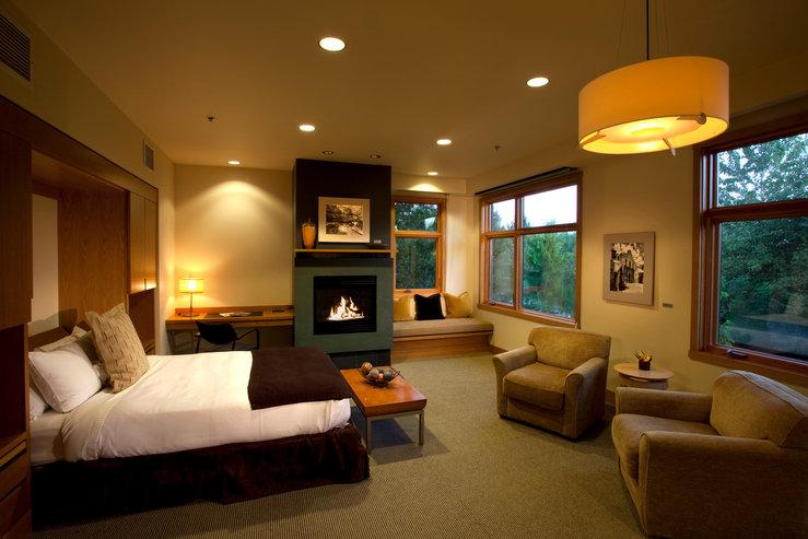 Cedarbrook lodge suite 2 hpg