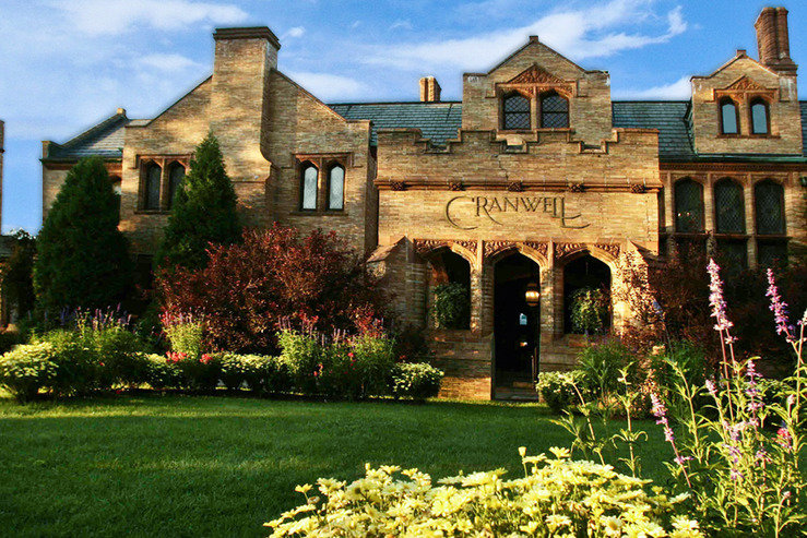 Cranwell resort spa and golf club exterior 3 hpg