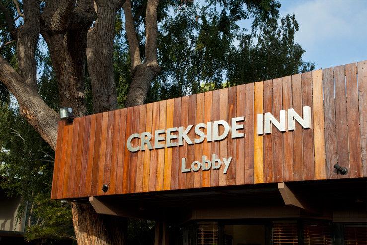 Creekside inn front hpg