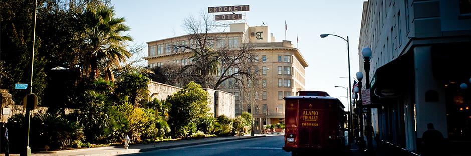 Crockett hotel exterior 1 hero