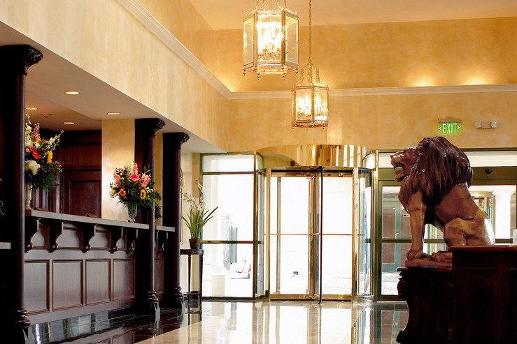 Genesee grande hotel lobbyfront hpg