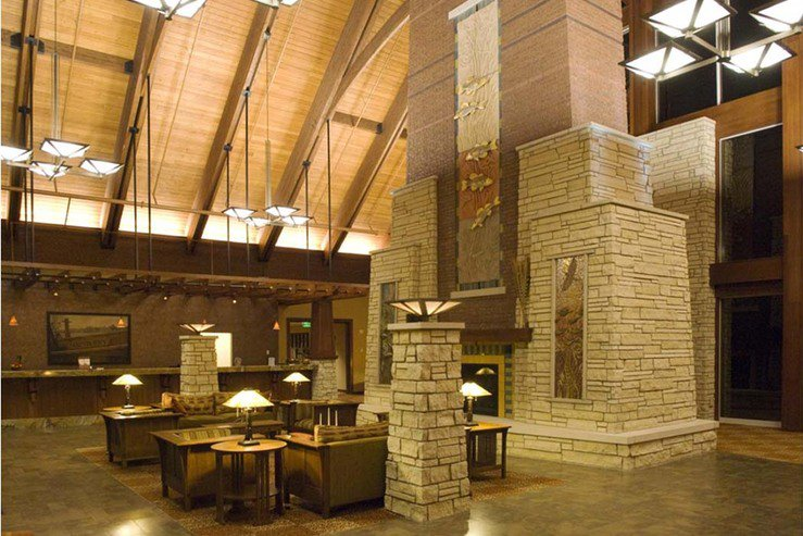 Honey creek lobby and reception 1 hpg