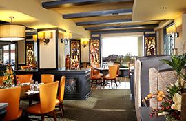 Hotel Julien Dubuque Caroline's Restaurant