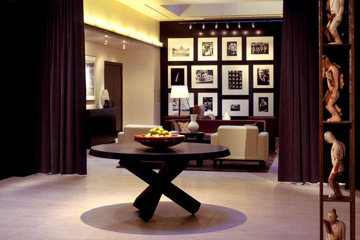 Hotel lucia atrium hpg