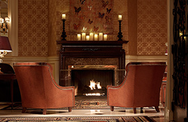 Fireside Seating