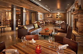 The Lodge at Tiburon - the Tiburon Tavern