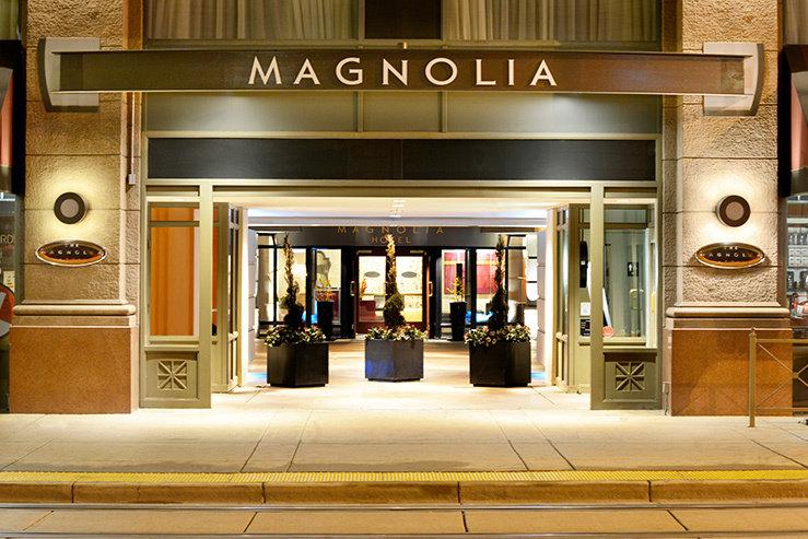 Magnolia hotel denver exterior hpg 1
