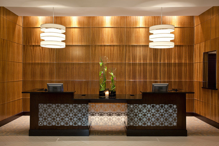 Moonrise hotel reception hpg