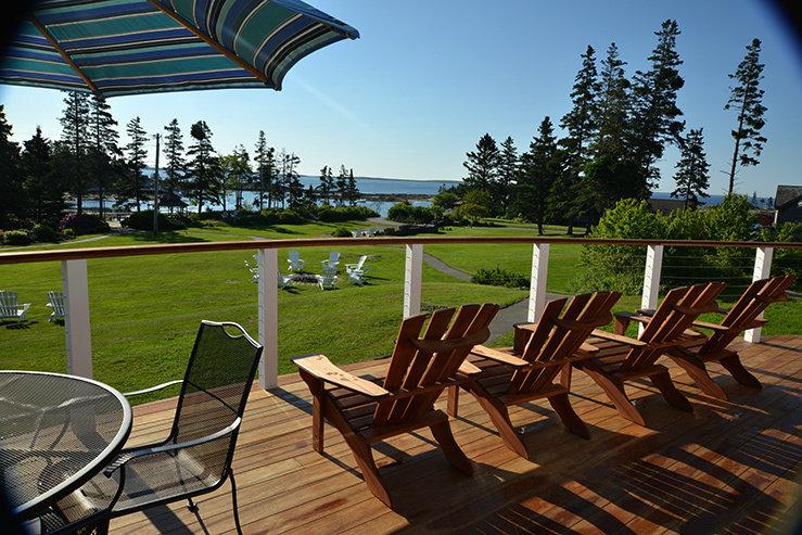 Newagen seaside inn exterior back view hpg 1