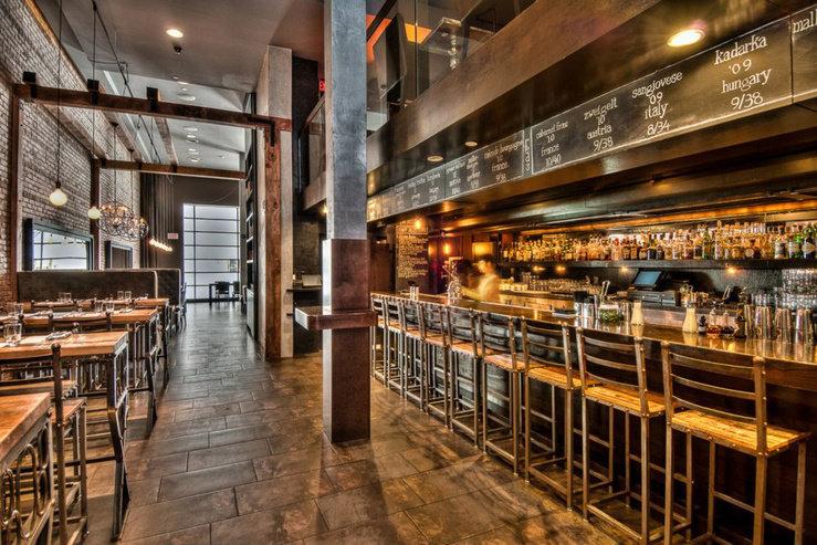 O hotel bar kitchen 7 hpg