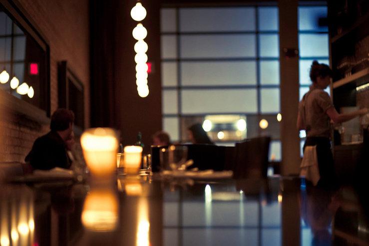 O hotel bar kitchen 9 hpg