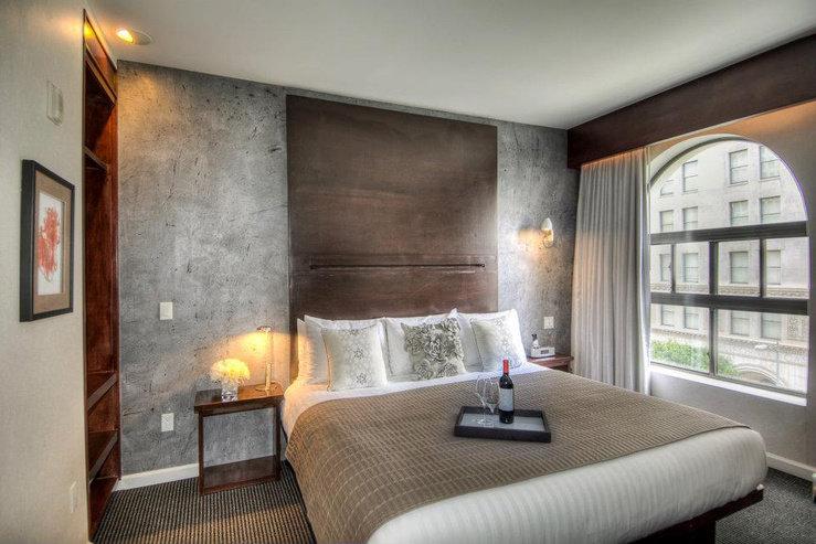 O hotel flower suite hpg
