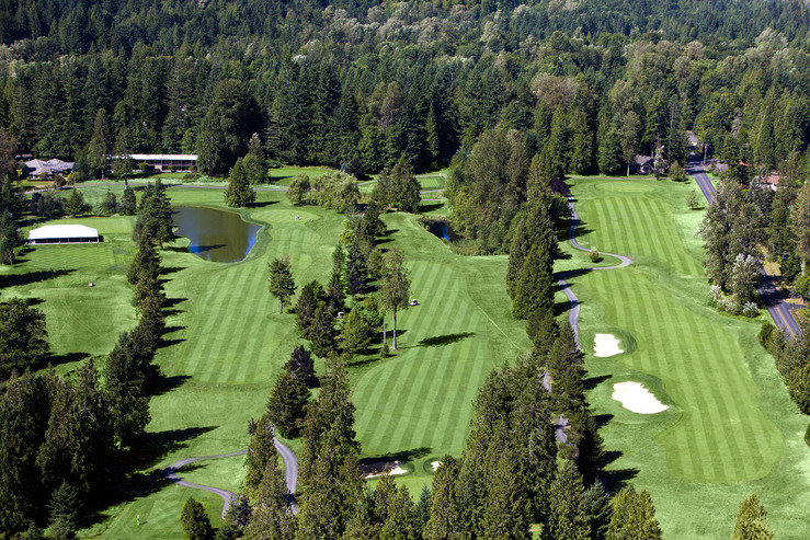 Resort at the mountain courses hpg