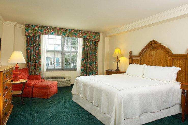 Riverside hotel classic king hpg