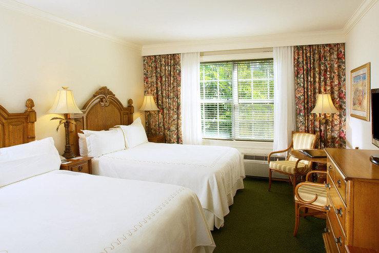 Riverside hotel classic room 2 queens hpg
