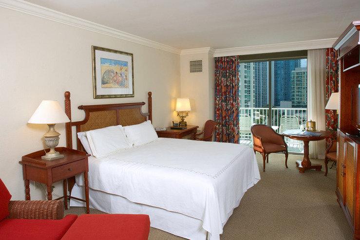 Riverside hotel executive tower king balcony hpg