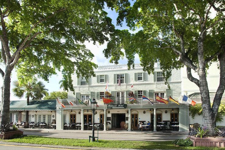 Riverside hotel las olas iew hpg