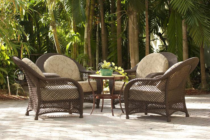 Riverside hotel prestons patio seating hpg