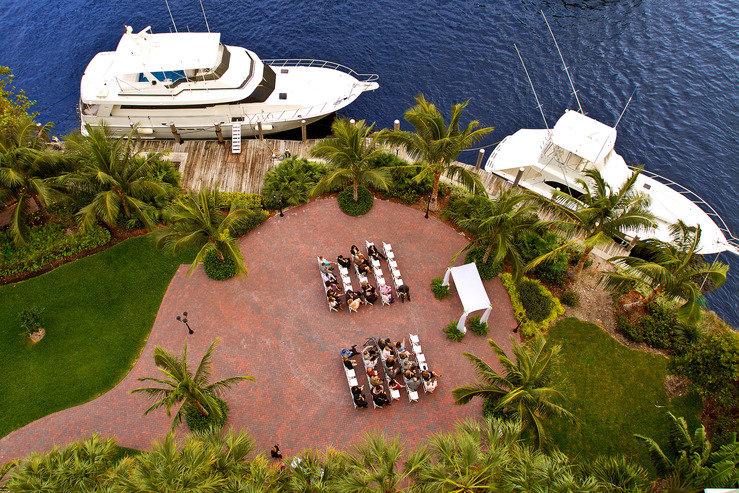 Riverside hotel river patio hpg
