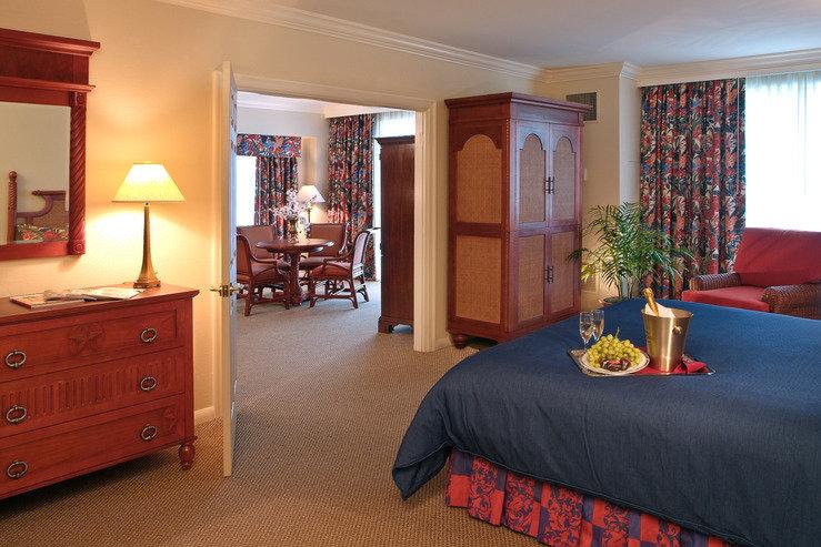 Riverside hotel suite hpg