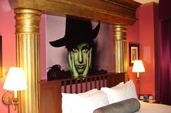 Hotel Serrano, San Francisco, CA